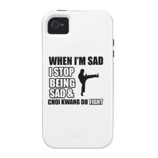 Cool Choi Kwang-Do designs iPhone 4 Cases