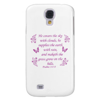 Cool Christian designs Samsung Galaxy S4 Cases