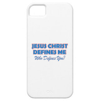 Cool Christian designs iPhone SE/5/5s Case