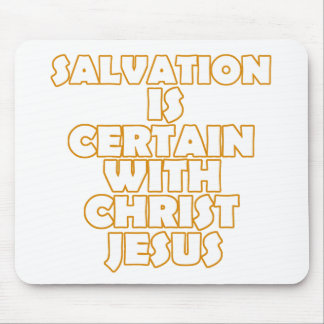 cool Christian designs Mouse Pad