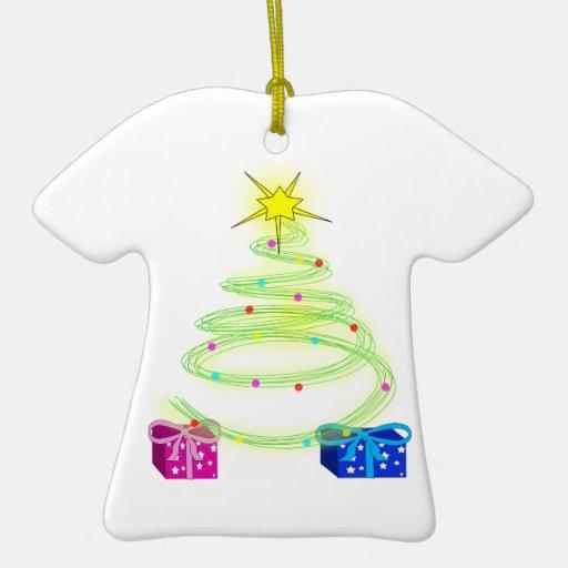 Cool Christmas Tree Christmas Tree Ornaments
