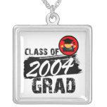 Cool Class of 2004 Grad Jewelry