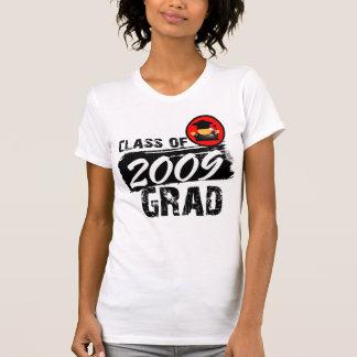 Cool Class of 2009 Grad Shirt