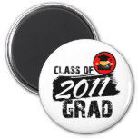 Cool Class of 2011 Grad Magnets