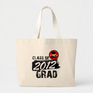 Cool Class of 2012 Grad Bags