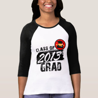 Cool Class of 2013 Grad T-shirts