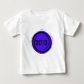 Cool Class of 2013 Graduation Tee Shirt