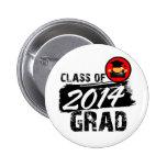Cool Class of 2014 Grad Pins