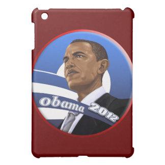 Cool Classy Sophisticated Obama 2012 iPad Mini Case