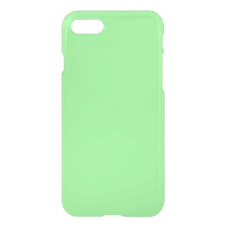 Cool Clear Coloured iPhone 5 Case iPhone Clear Cas
