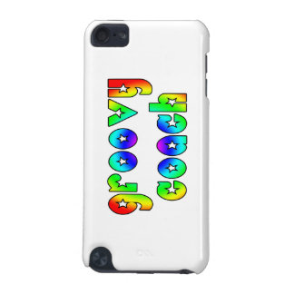 Cool Coaches Birthday Victory Parties Groovy Coach iPod Touch (5th Generation) Case