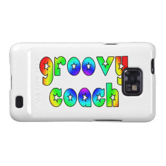 Cool Coaches Birthday Victory Parties Groovy Coach Samsung Galaxy Cover