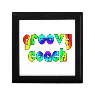 Cool Coaches Birthday Victory Parties Groovy Coach Trinket Boxes