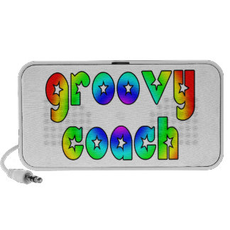 Cool Coaches Birthday Victory Parties Groovy Coach Travel Speakers
