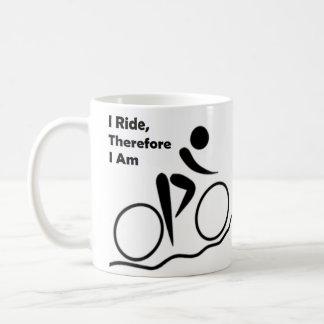 Cool Coffee Mug for the Biking Fans