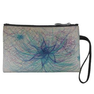 Cool Color Flower Bag