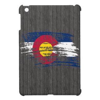 Cool Coloradan flag design iPad Mini Cover