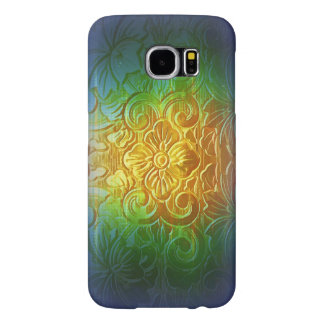 Cool Colorful Cell Samsung Galaxy S6 Cases