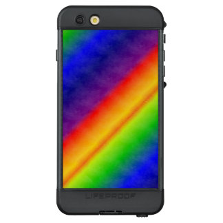 Cool Colorful Rainbow Cell Phone Case