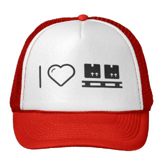 Cool Complete Package Trucker Hat