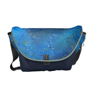 Cool Confidence Messenger Bag