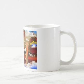 Cool Contemporary Art Mug