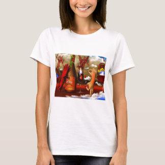 Cool Contemporary Art T-Shirt