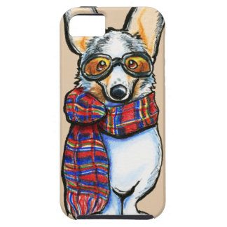Cool Corgi iPhone SE/5/5s Case