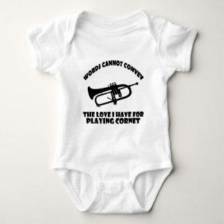 cool Cornet  designs Shirt