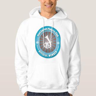 Cool Cornet Players Club Sweatshirts