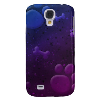 Cool Cosmic Dog Lover iPhone 3 Case