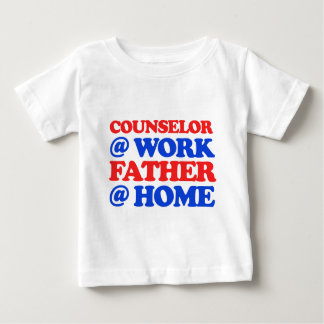 cool COUNSELLOR designs Baby T-Shirt
