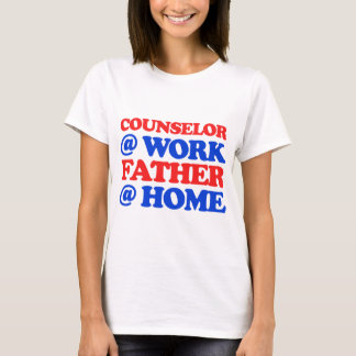 cool COUNSELLOR designs T-Shirt