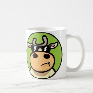 Cool Cow Coffee Mug