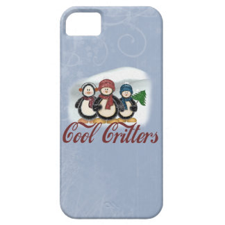 Cool Critters iPhone SE/5/5s Case