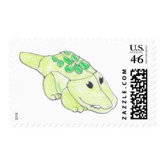 Cool Crock Stamp