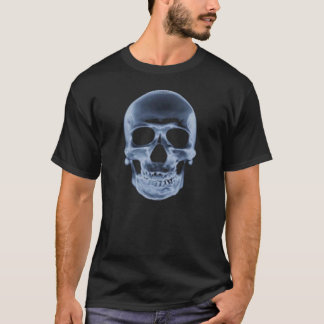 Cool Looking Skulls T-Shirts & Shirt Designs | Zazzle