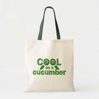Cool Cucumber bag - choose style & color