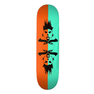 "Cool Custom 8 1/8"" Skateboard"