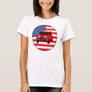 Cool custom car T-Shirt