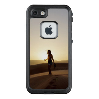 Cool Custom Personal Photo Full Bleed LifeProof FRĒ iPhone 7 Case
