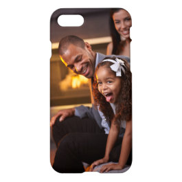 Cool Custom Photo Full Bleed iPhone 7 Case