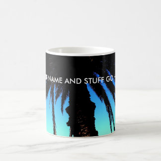 Cool Customizable Palm Cup