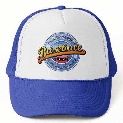 cool baseball logos