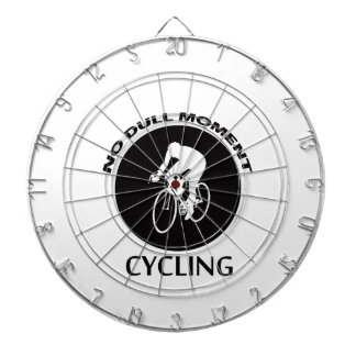 Cool cycling designs dartboards