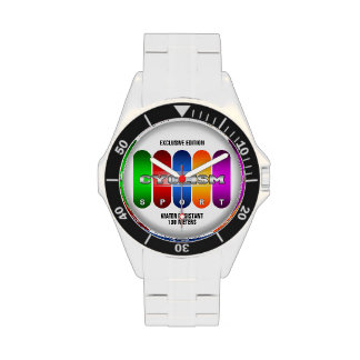 Cool Cyclism Sport Watch (Multiple Models)
