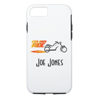 Cool Dads ride case. iPhone 7 Case