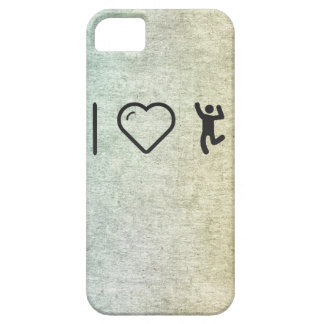 Cool Dancing Warmups iPhone 5 Case