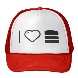 Cool Database Compacts Trucker Hat