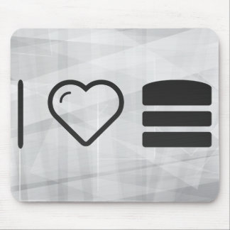 Cool Database Compacts Mouse Pad